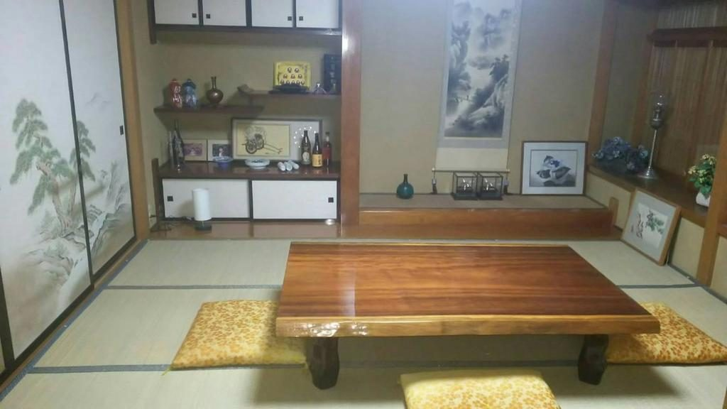 Guesthouse - AnBeeeNa