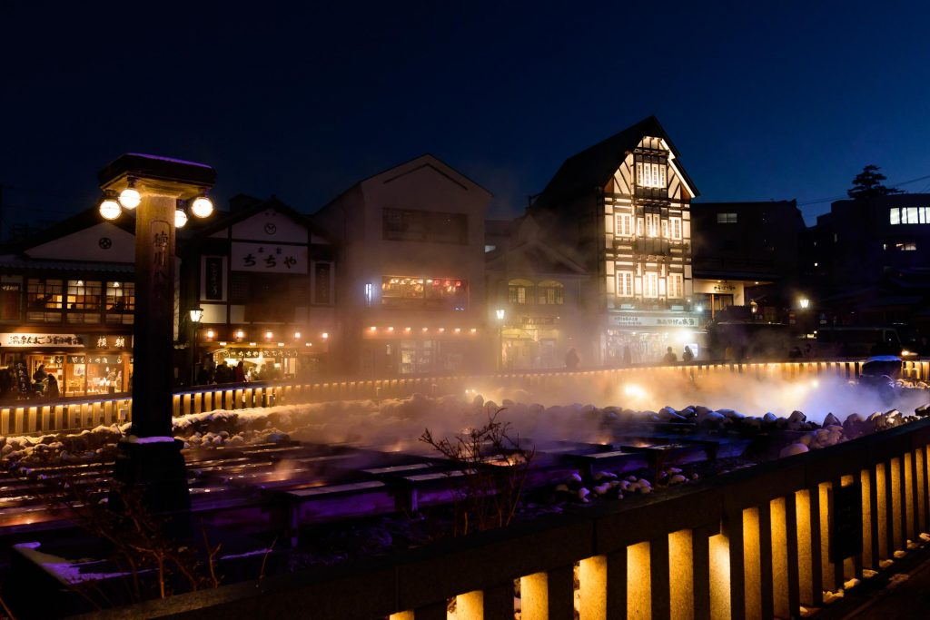 Kusatsu Onsen - Travel Tips To Visit This Traditional Hot Spring town