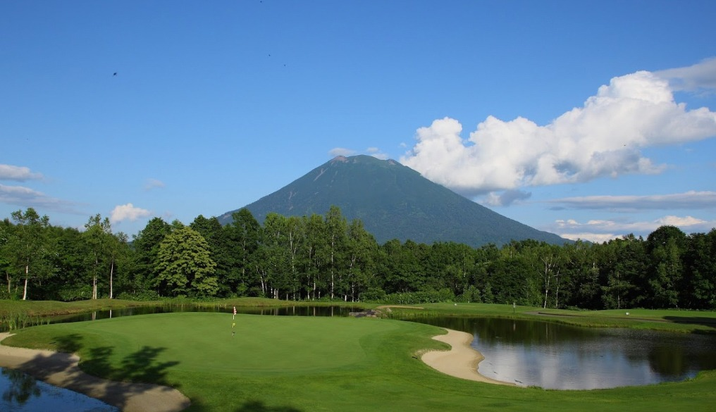 Niseko Golf Japan
