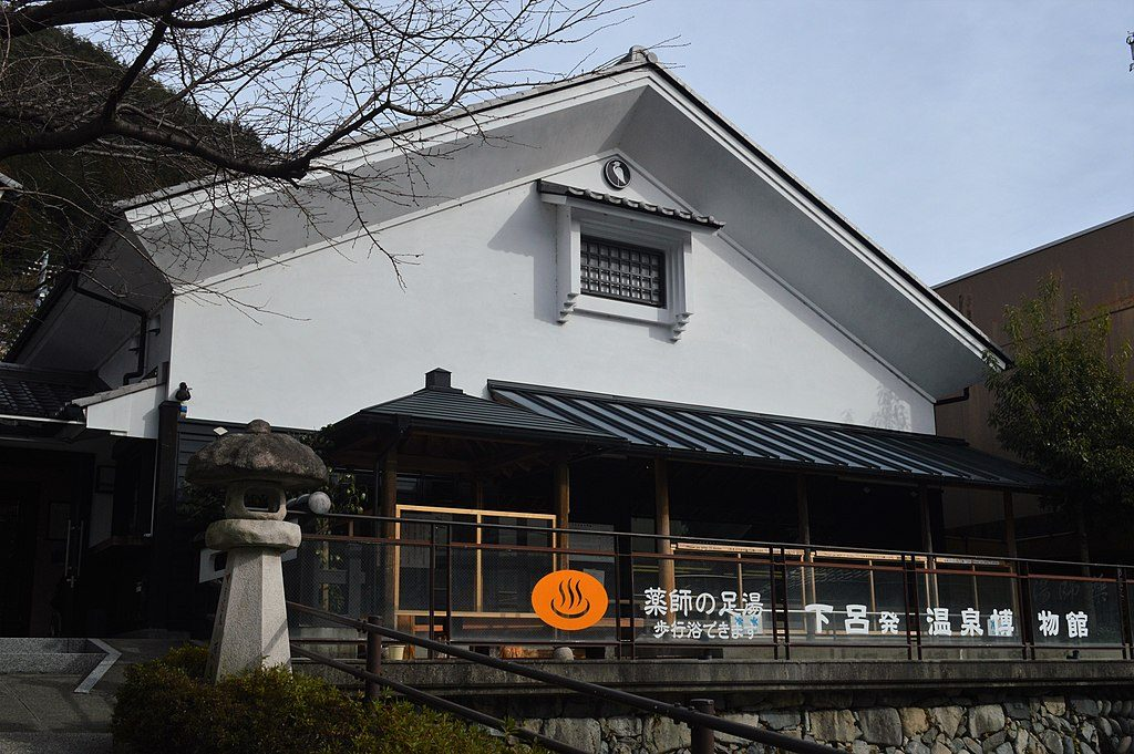 Gero Onsen – Learn Something New At Gero Museum of Hot Spring