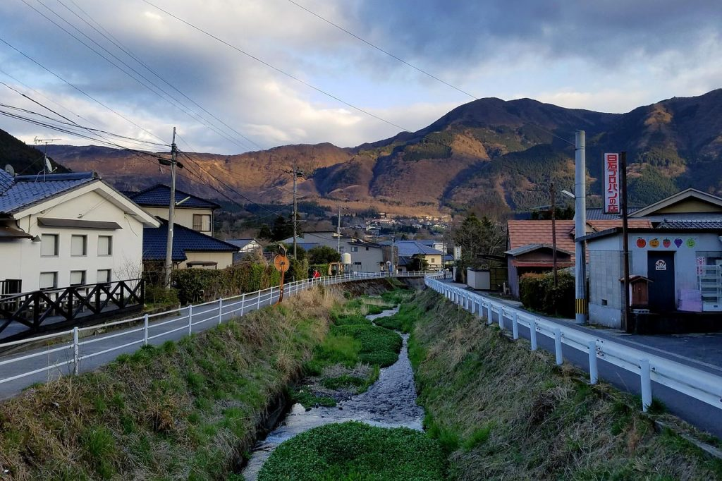 Yufuin Onsen - Relax At This Laid-back Hot Spring Town In Oita Prefecture 1