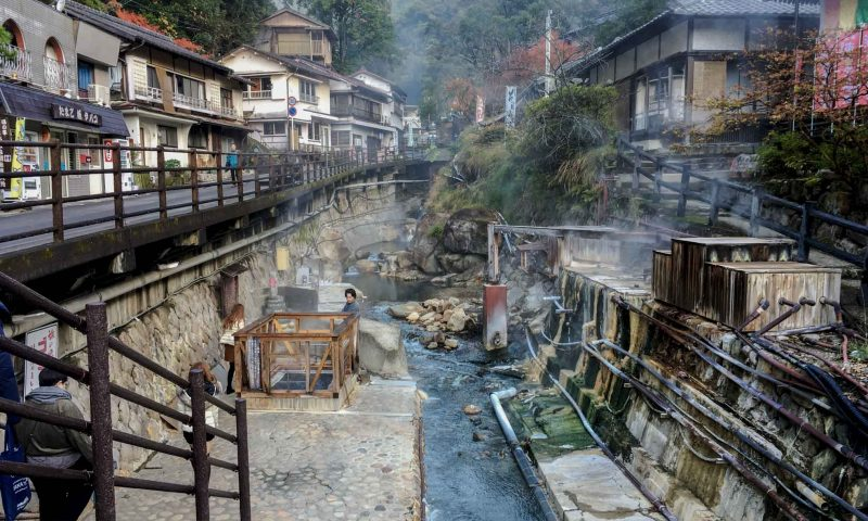 Yunomine Onsen - All Our Travel Tips To Visit This UNESCO World Heritage Site