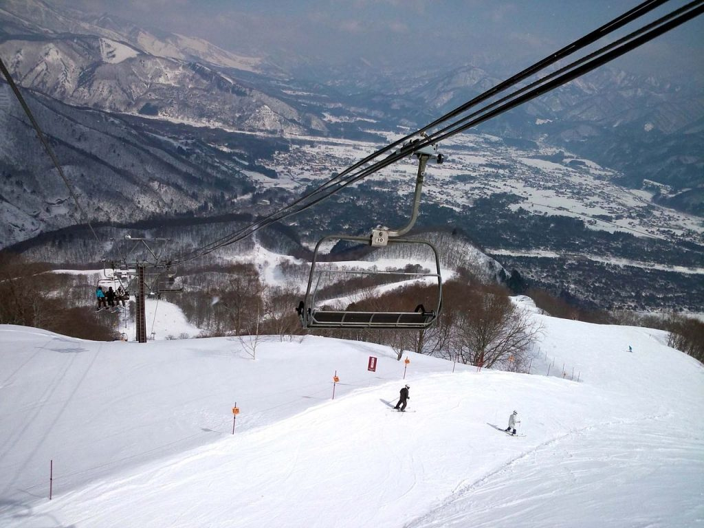 Where to Ski in Japan Spot #1 - Hakuba 47 2