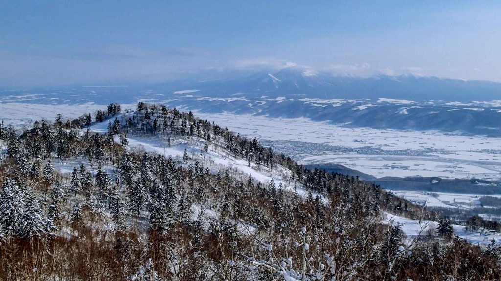 Where to Ski in Japan Spot #7 - Furano