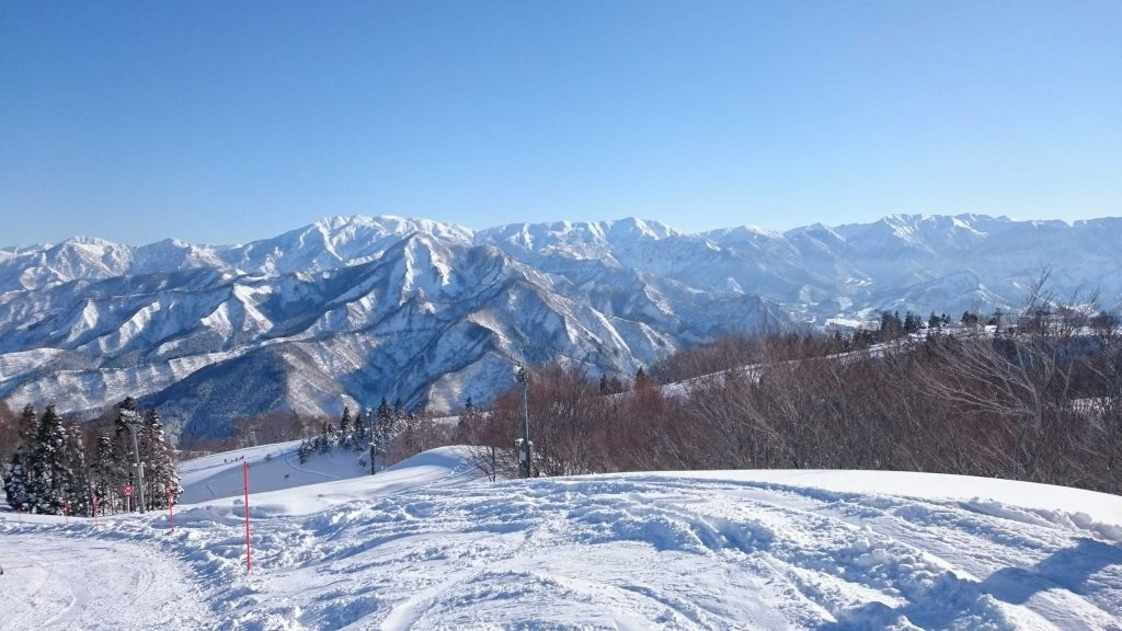Where to Ski in Japan Spot #9 - Gala Yuzawa 2