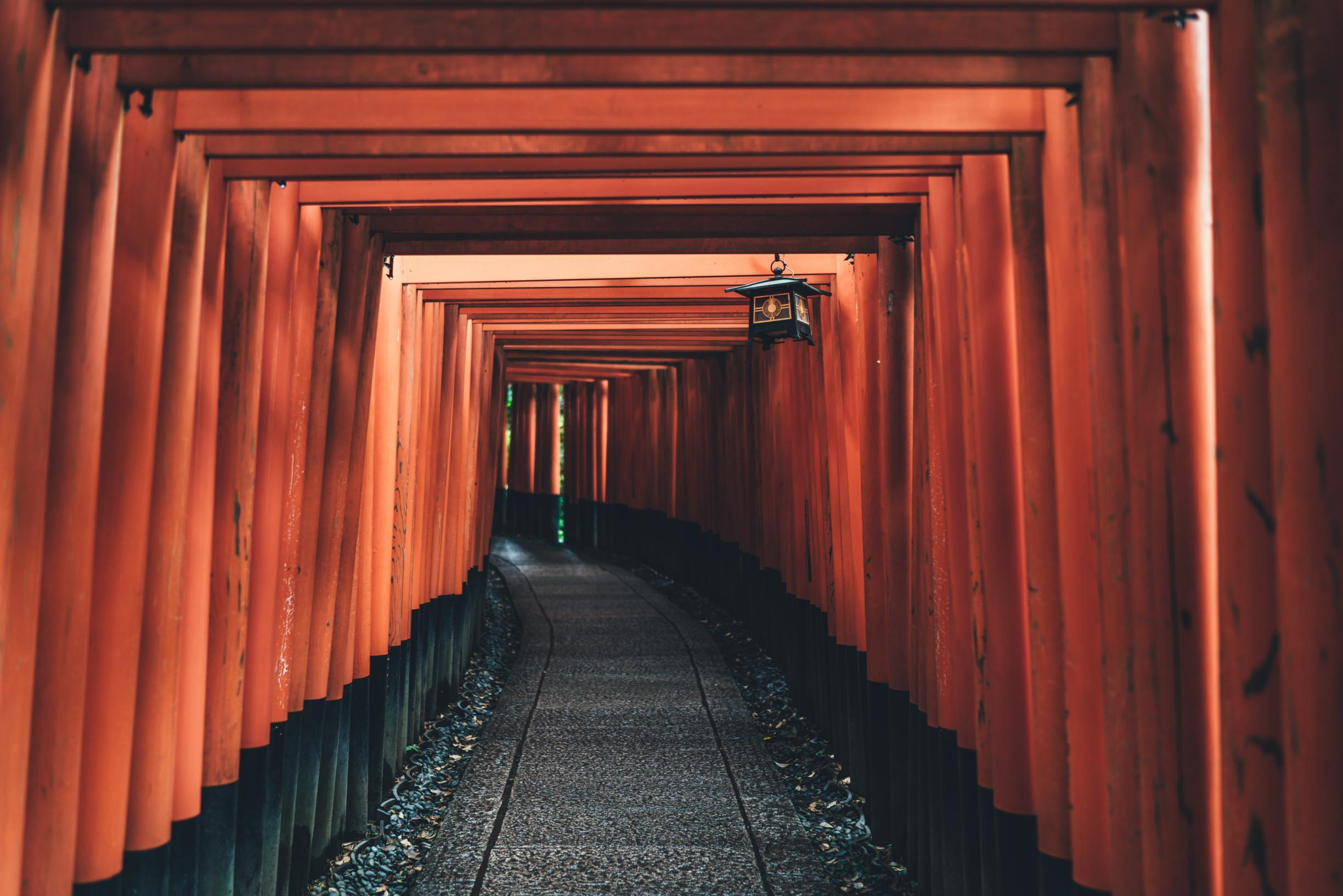 The 10 Most Instagrammable Places in Kyoto - Fushimi Inari Taisha Shrine