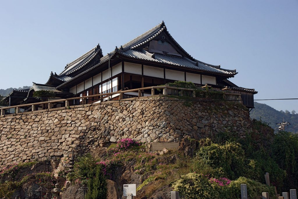 Visit Fukuzenji Temple for the Views 1