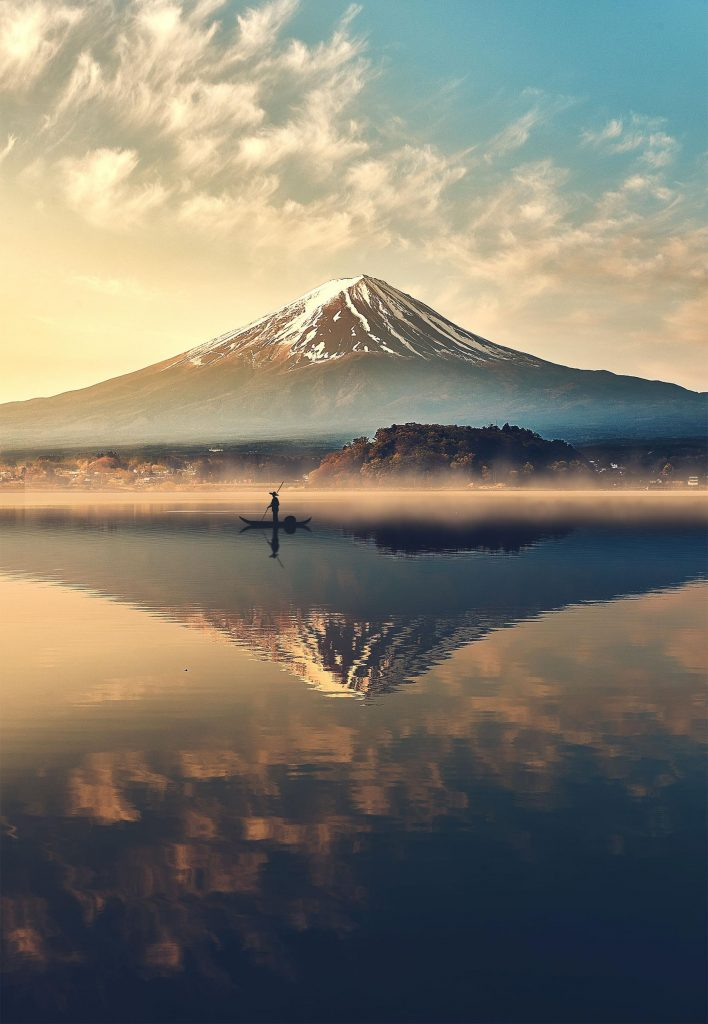 Where To See Mount Fuji in Japan Best Viewpoints Lake Kawaguchi