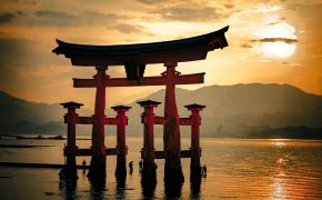 Day Trips From Osaka Japan - Miyajima