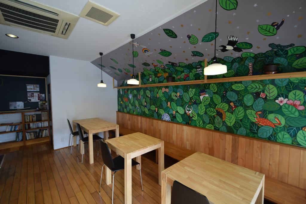 Guesthouse in Saga, Japan - Saga International Guesthouse Hagakure