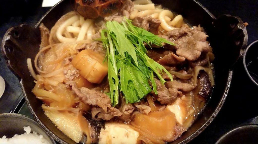 Honmiyake Steak Bowl