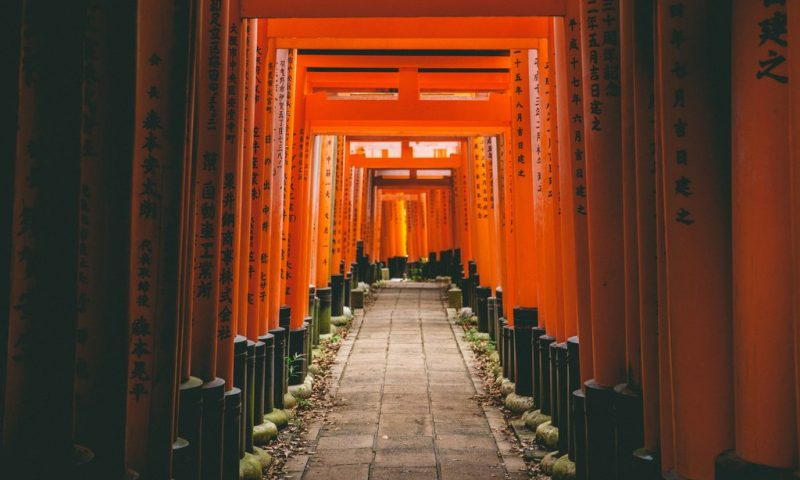 12 Best Places To Visit In Japan