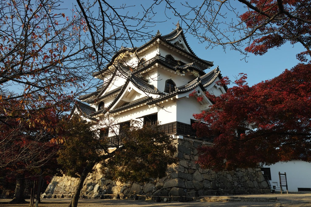 Hikone Castle Japan 3