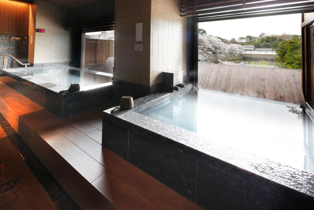 Hotel Hikone Castle Resort and Spa 2