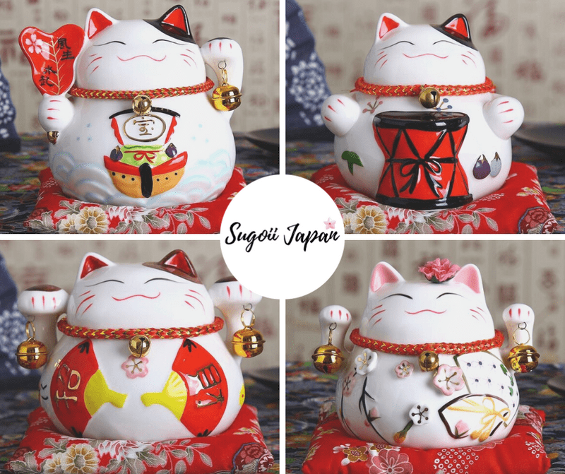 Maneki Neko Shop - Piggy Bank