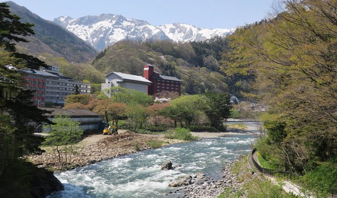 Minakami Onsen Travel Guide